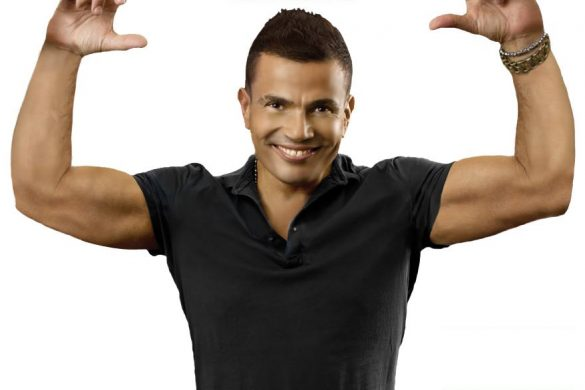 Amr Diab dominates Itunes Egypt for over 1000 Days