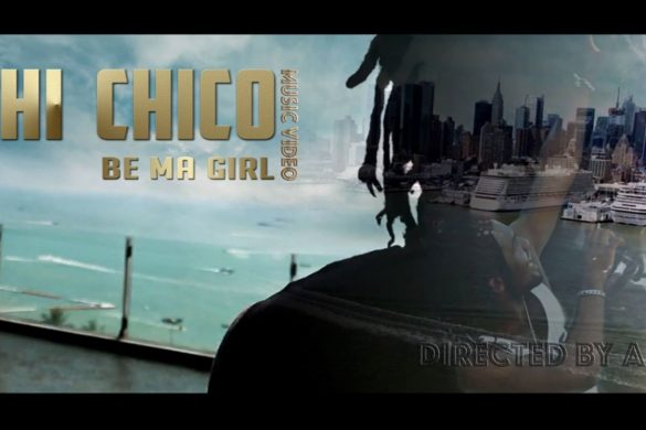 "Gutchi Chico – ""Be my girl"""