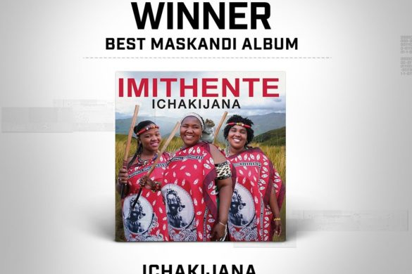 Imithente snaps up best Maskandi album
