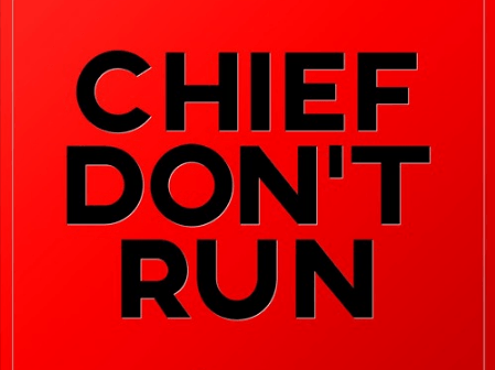 Jidenna – Chief Don't Run