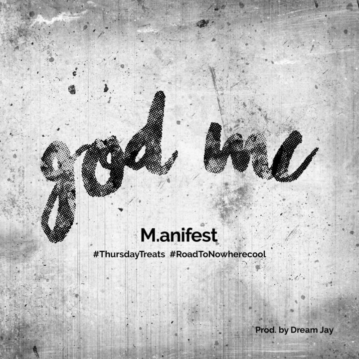 M.anifest–god MC