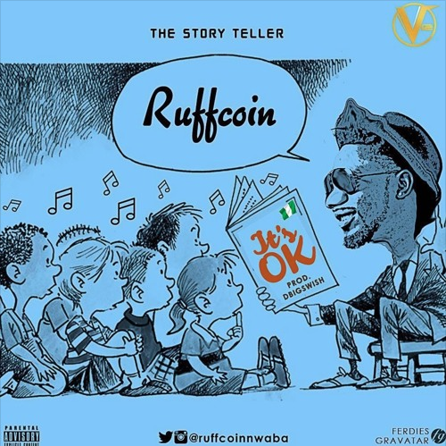 RuffCoin-Its-OK-Art