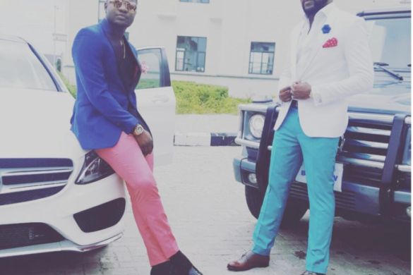 Skales ft. Banky W – Nobody's Business
