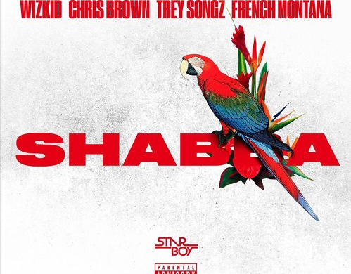 Wizkid x Chris Brown x Trey Songz x French Montana – SHABBA