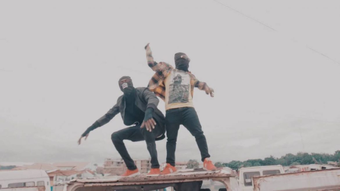 VIDEO: E.L – Lalafalama