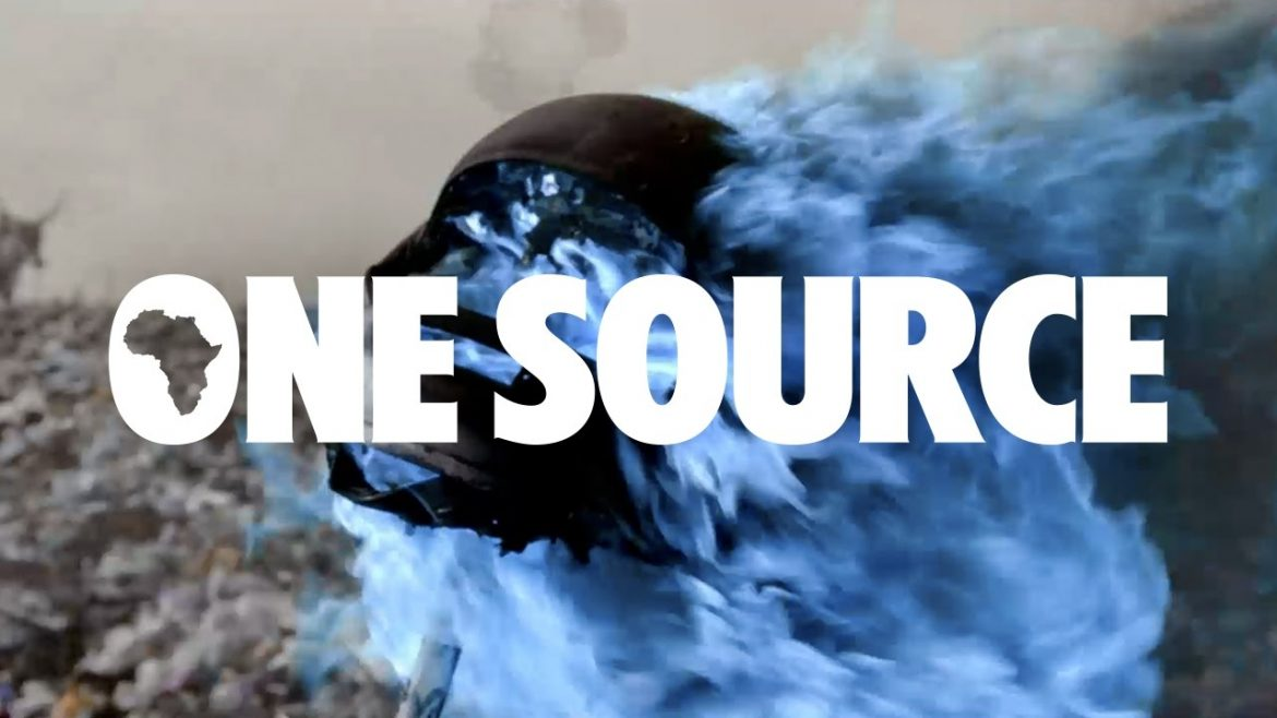 VIDEO: Khuli Chana ft. KayGizm, Victoria Kimani & Sarkodie – One Source