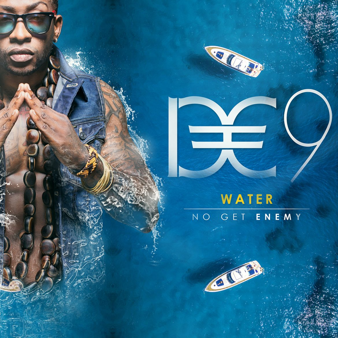 D€9 - Water (no get enemy)