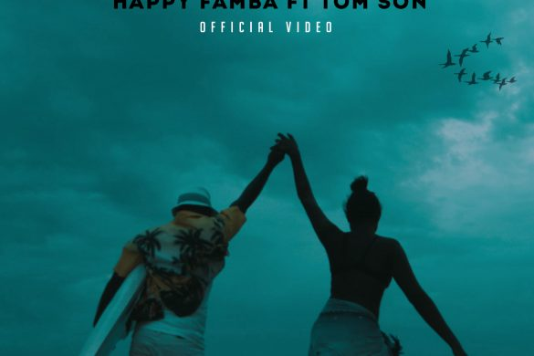 Happy Famba - Mama Watoto ft Tom Son