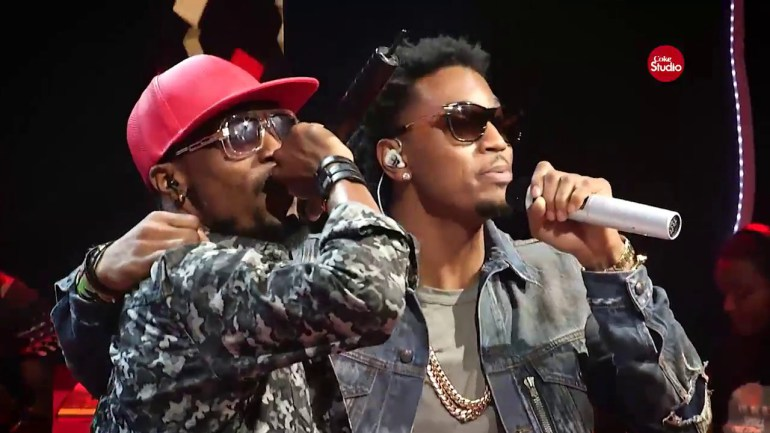 "VIDEO: Yemi Alade, Trey Songz, Emtee & Others – ""Follow Me"