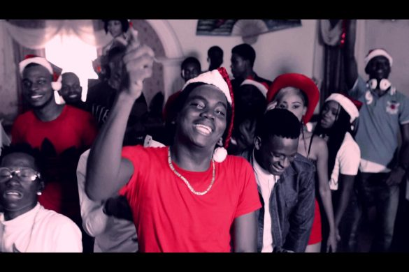 Timi Blaze ( @TimiBlaze ) - Chop Chicken Remix ft Mactee , El Joe , Nash and Annex Vodka Starring 'Dx'