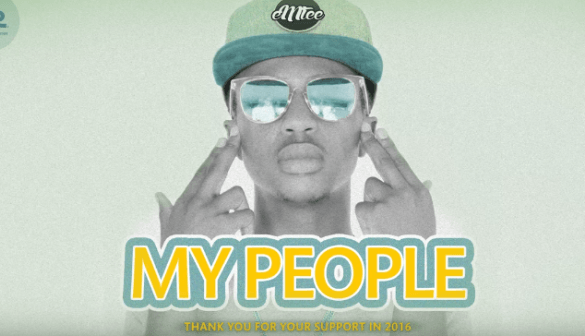 Emtee – My People
