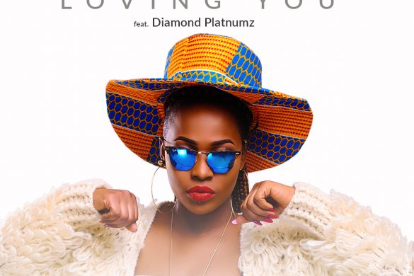 Iyo ft. Diamond Platnumz – Loving You
