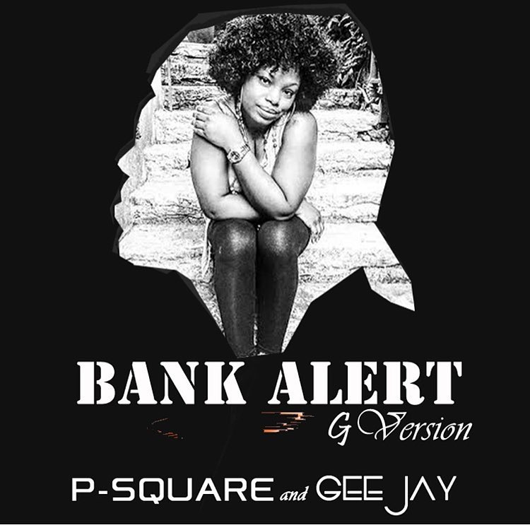 P-square -Bank Alert (G-Version)