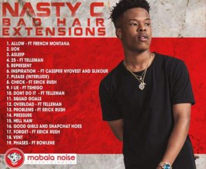 nasty-c-bad-hair-tracklist-720x591