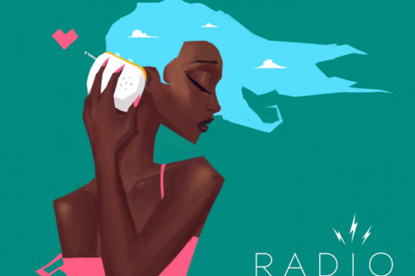 Nonso Amadi – Radio