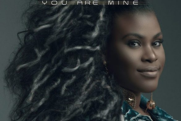 Ogoo – You Are Mine