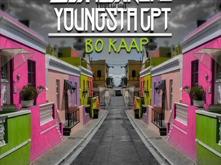 YoungstaCPT X Beat Bangaz – Bo Kaap