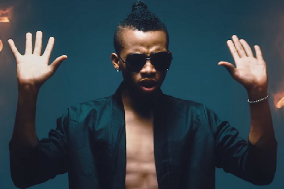 It was the only category the 24-year-old singer was nominated in. He missed out on major nominations including 'Artiste of the Year', which was the award he was hoping to be nominated for. Shortly after the nominees were announced, Tekno expressed his dissatisfaction through an Instagram post that was later taken down: 'Next rated after how many years! Let's be honest pls'. READ: Dear Reekado Banks, Kiss Daniel and Adekunle Gold, here's why Tekno is bigger than you this year The Headies is set to hold tomorrow, December 22nd at the Eko Hotel Convention Centre and would be hosted by the duo of rapper Falz and actress, Adesua Etomi. Last year, the keenly contested category that comes with a brand new Hyundai automobile was controversially won by Mavin act, Reekado Banks ahead of Lil Kesh, Korede Bello and Kiss Daniel, leading to YBNL leader Olamide complaining live on stage to a global audience. Next Rated has always attracted controversies, because, pundits say, it has become the most celebrated category, attracting a prize and attention even the Artiste of the Year rarely gets. Many of today's big names got a prop on their way up from winning the Next Rated category. But Tekno is the first to be disqualified in this manner.
