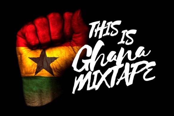 "DJ Dee Money releases ""THIS IS GHANA"""