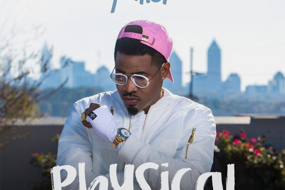 Phlex – Physical (prod. Krizbeatz)