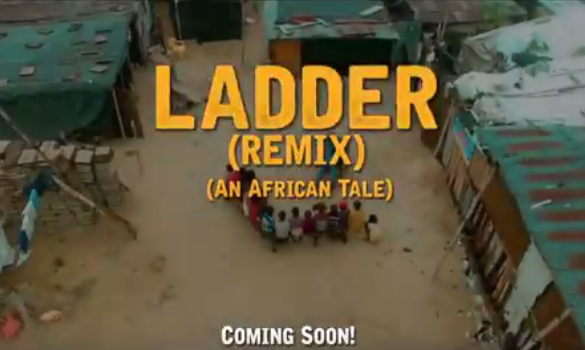 Mr 2kay Ft. Flavour - Ladder (Remix