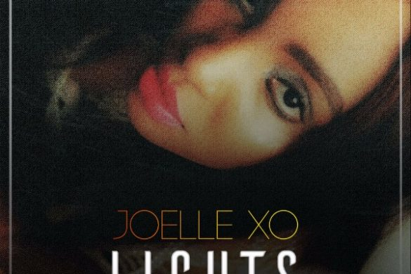 "Joelle Xo - ""Lights"""