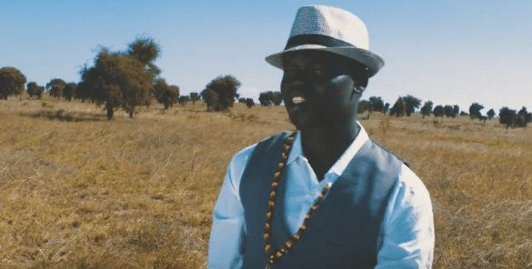 VIDEO: David Omot – Bet Kimo