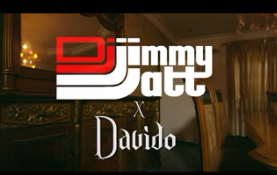 DJ Jimmy Jatt ft. Davido – Orekelewa