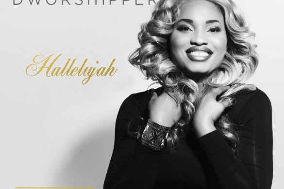deborah-dworshipper-hallelujah-single-art