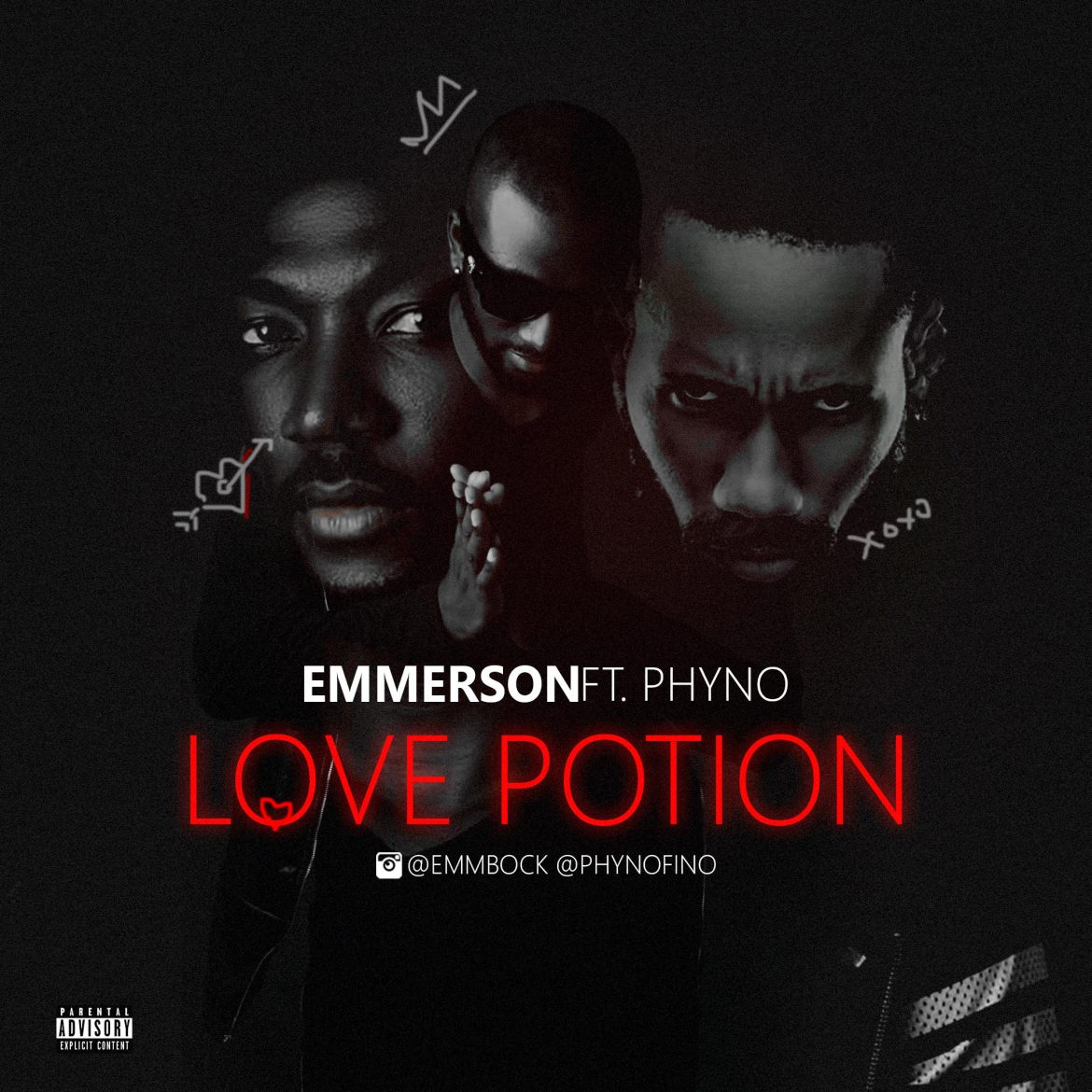 Emmerson ft. Phyno – Love Potion