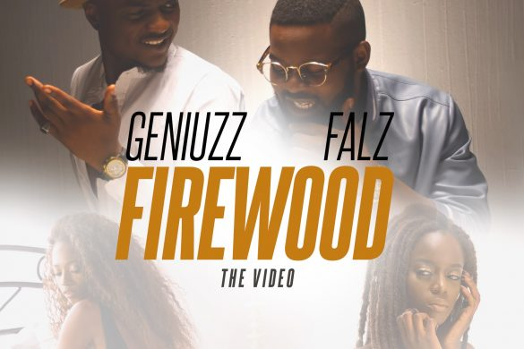 Geniuzz - Firewood ft. Falz [Video Poster]