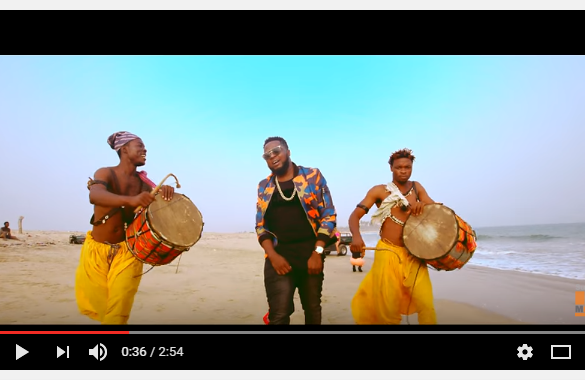 VIDEO: Guru ft. Cash Two – Oluwa