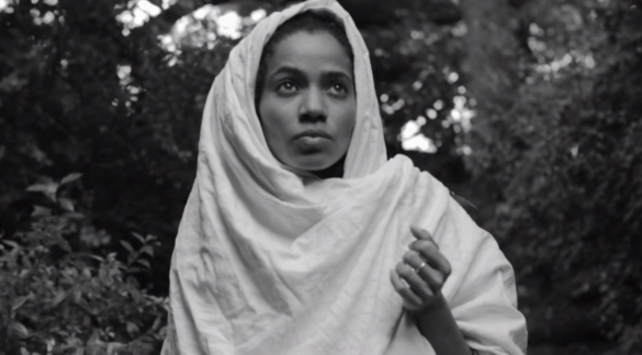 VIDEO: Nneka – Nothing