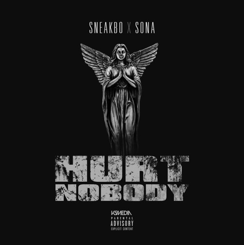 Sneakbo ft. Sona – Hurt Nobody