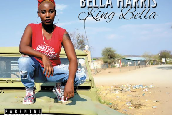 Bella Harris - King Bella