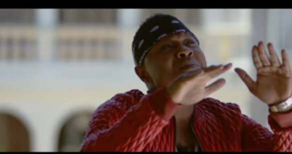 VIDEO: Christian Bella Ft. Khaligraph Jones – Ollah