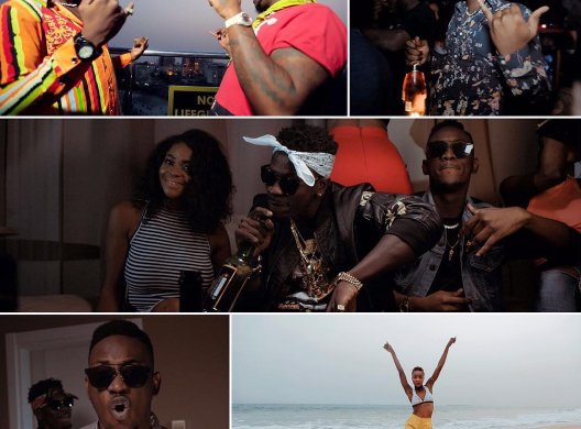 Dammy Krane X Davido – Ladies