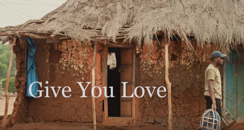 Juls – Give You Love Ft. L.A.X