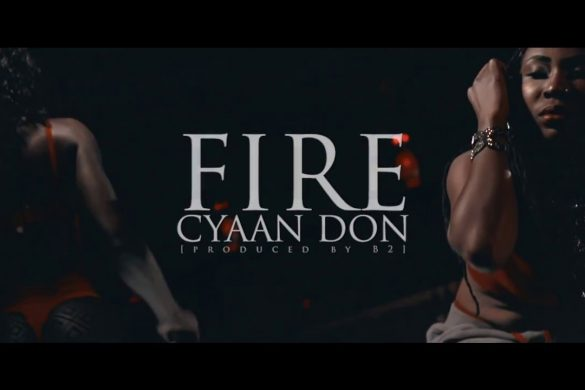 VIDEO: AK Songstress – Fire Cyaan Don