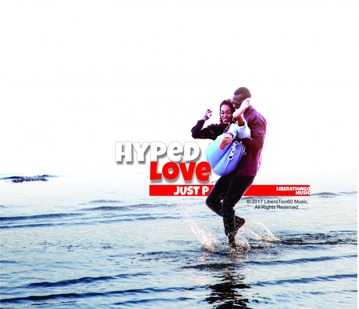 Just P – Hyped Love