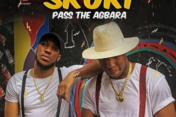 Skuki – Pass The Agbara