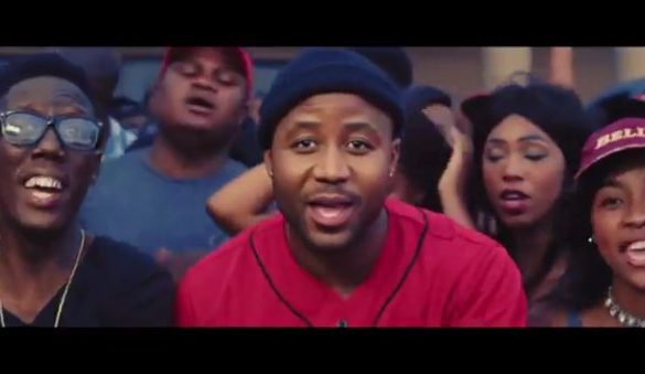 VIDEO: Babes Wodumo ft. Cassper Nyovest & Mampintsha – Family