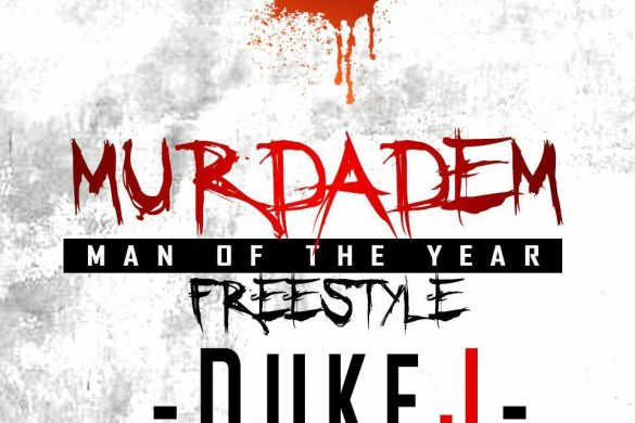 Duke Jr - Murdadem Freestyle