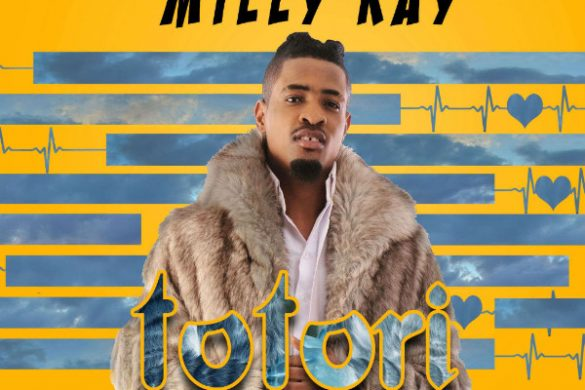 "Milly Kay - ""Totori"""