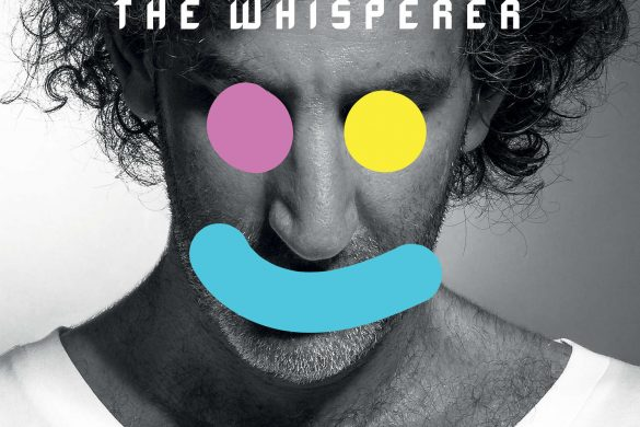 "Rus Nerwich - ""The Whisperer"""