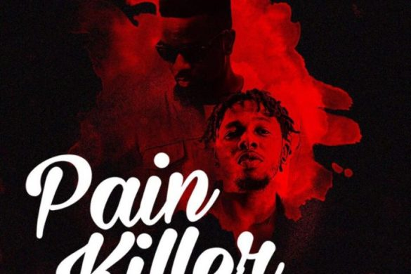 Sarkodie ft. Runtown – Pain Killer