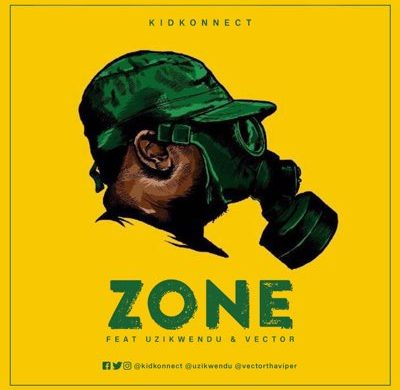Kid Konnect ft. Vector & Uzikwendu – Zone