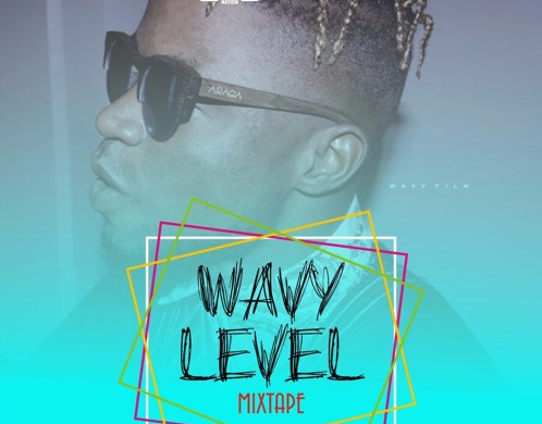 YBNL Presents: DJ Enimoney – Wavy Level (Mixtape)