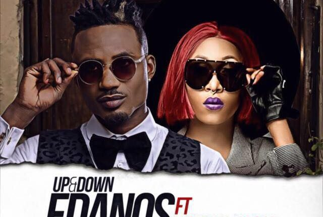VIDEO: Edanos ft. Cynthia Morgan – UP & DOWN
