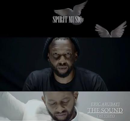 Eric Arubayi (R.I.P) – The Sound